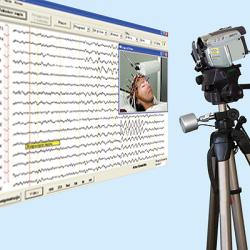 AsTEK EEG 1V System v.001 Moduł VIDEO EEG