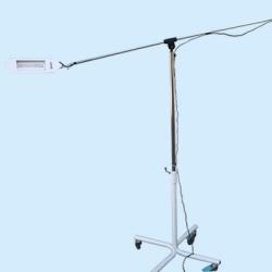 Lampa fotostymulacji AsTEK 600 v001 do systemów EEG