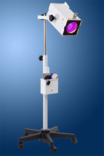 Lampa Sollux LS-1 Statywowa