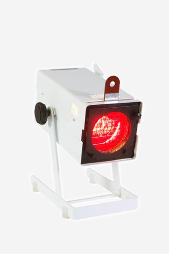 Lampa Sollux LS-3 Stołowa z płynną regulacją mocy i odmierzaniem czasu