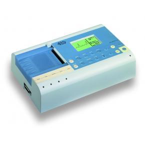 BTL-08 SD6 6-kanałowy elektrokardiograf z ekranem graficznym