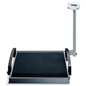 SECA 665 Elektroniczna waga do wózków inwalidzkich