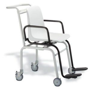 SECA 956 Elektroniczna waga krzesełkowa
