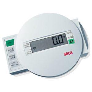 SECA 435 Wielofunkcyjny wyświetlacz do wagi łóżkowej 985