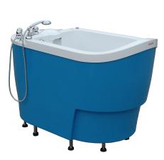 KOLUMB BASIC Wanna do kąpieli wirowej kończyn dolnych i kręgosłupa