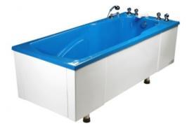 T-MP/B Wanna do kąpieli borowinowej