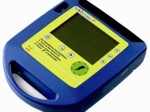 Saver One P Power (wersja z baterią do ponownego ładowania) Defibrylator AED