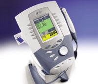 Intelect ADVANCED Combo Color Aparat do elektroterapii lub ultradźwięków wersja podst.