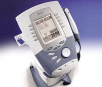 Intelect Advanced Combo Monochromatic Aparat do elektroterapii i ultradźwięków
