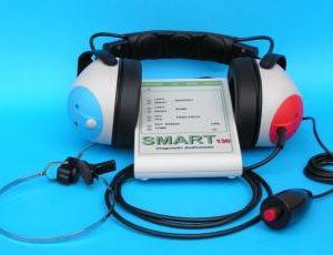Smart 130 Audiometr diagnostyczno-kliniczny