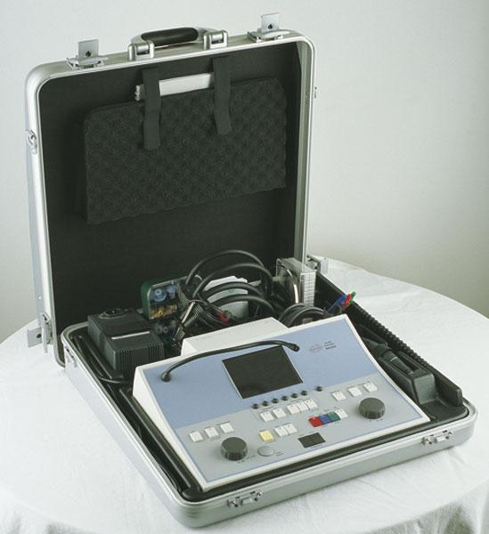 AA220 Audio-tympanometr