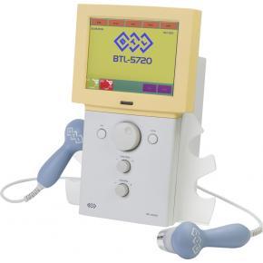 BTL-5720 Sono 2-kanałowy aparat do terapii ultradżwiękowej