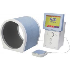 BTL-5940 Magnet 4-kanałowa magnetoterapia