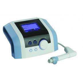 BTL-6000 SWT TOPLINE Przenośny aparat do terapii falami uderzeniowymi