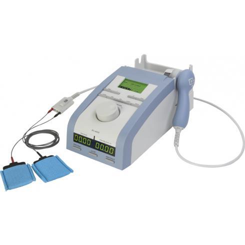 BTL-4820S Combi Topline (Double) Aparat do elektroterapii i ultradźwięków