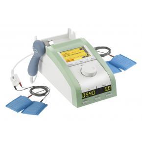 BTL-4825S Combi Topline (Double Plus) Aparat do elektroterapii i ultradźwięków