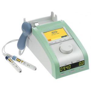 BTL-4800SL Combi Topline Aparat do terapii ultradźwiękowej   laseroterapia