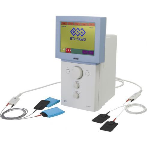 BTL-5625 Puls (Double Plus) Aparat do elektroterapii