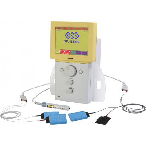 BTL-5825L Combi Aparat do elektroterapii i laseroterapii