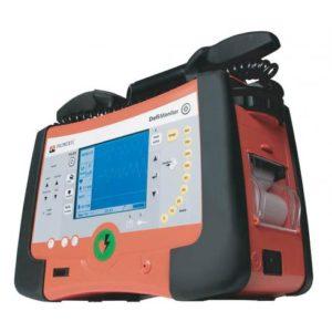 DefiMonitor XD1 Defibrylator z kardiowersją