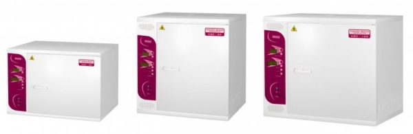 Komory badań cieplnych (suszarka laboratoryjna) KBC-18