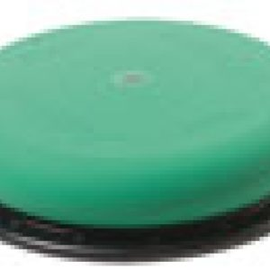 Dynair GolfPro 2 sztuki zielony Dysk korekcyjny