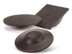 Podest równoważny - kwadrat Platforma sensomotoryczna