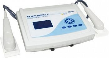 Sonomed V Aparat do terapii ultradźwiękowej