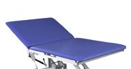 Terapeuta B-S2.F4 Stół do rehabilitacji neurologicznej dwuczęściowy
