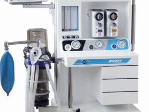 Wielofunkcyjny unit anestezjologiczny JINLING-01D