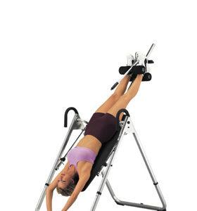 APOLLO Ławka do ćwiczeń kręgosłupa