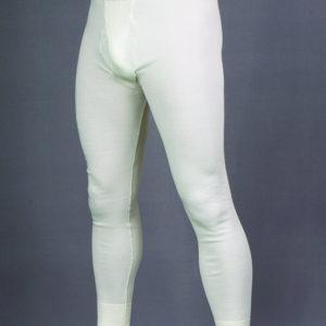 Kalesony męskie długie wełna