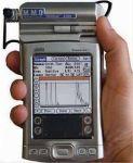 Biometr PalmScan A2000