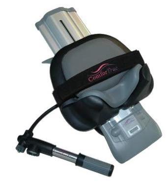 COMFORTRACK Urządzenie do trakcji odcinka szyjnego kręgosłupa