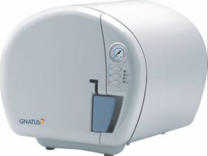 Autoklaw Bioclave Autolkaw 12l klasy N