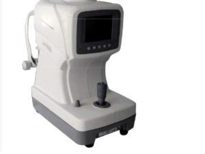 Autorefraktometr z keratometrem/MRE 04