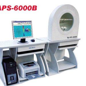 Perymetr APS 6000-B