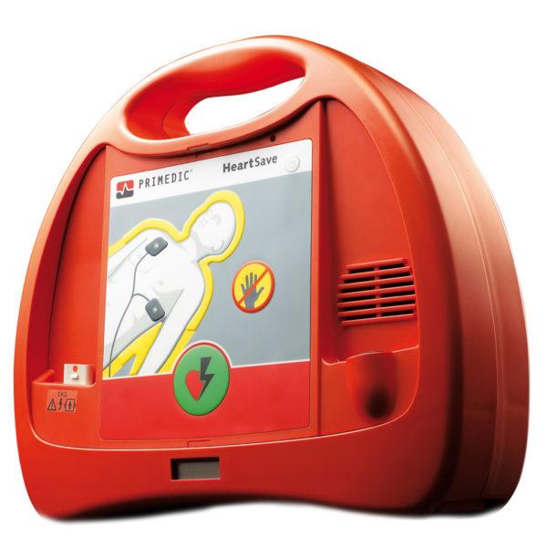 PAD Automatyczny defibrylator zewnętrzny