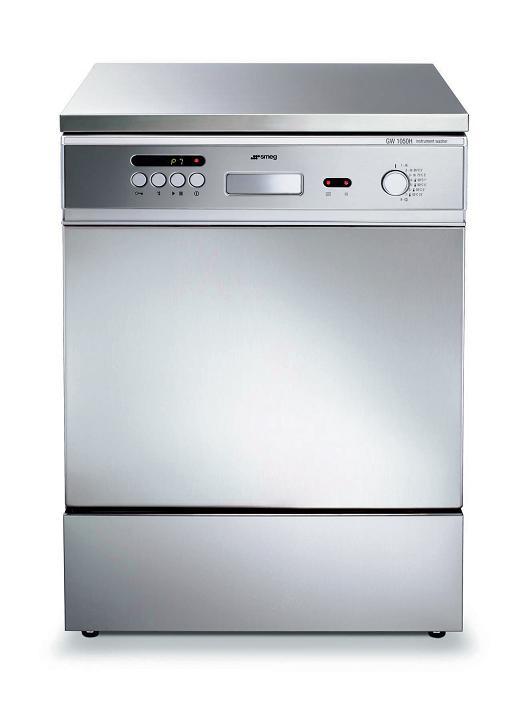 WD 1050 D- myjnia termodezynfektor