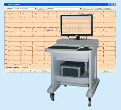 CardioTEL Beta System NET v.002 Centralna stacja odbiorcza