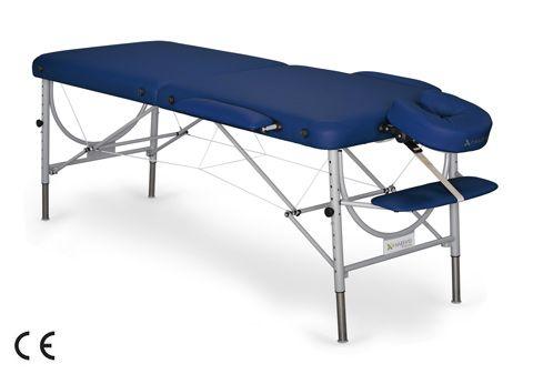 Medsport Pro składany stół do masażu