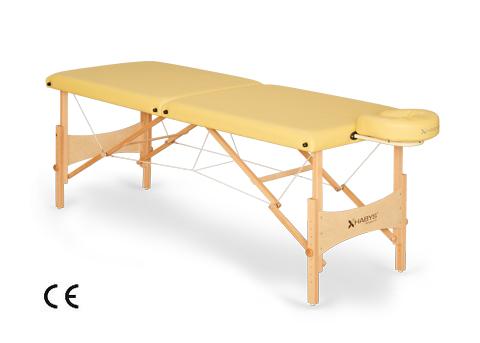 Bello One składany stół do masażu