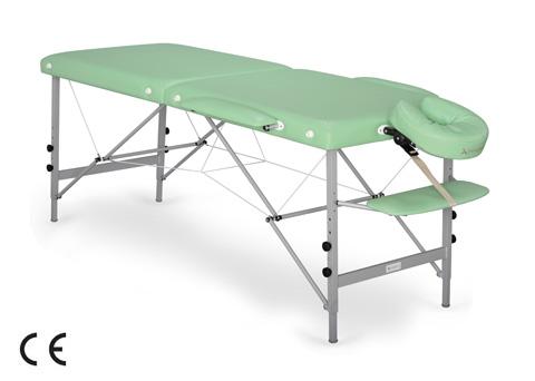 Panda Al składany stół do masażu