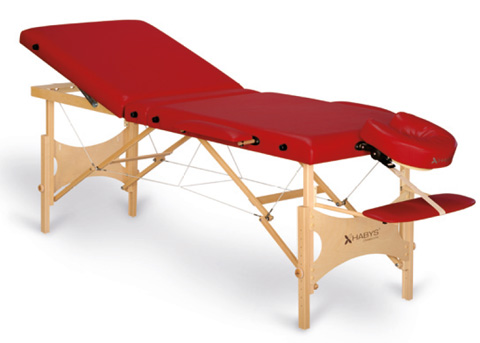 Panda Plus składany stół do masażu