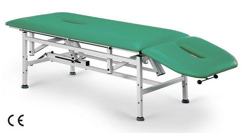 Studio, E, H stacjonarny stół do masażu
