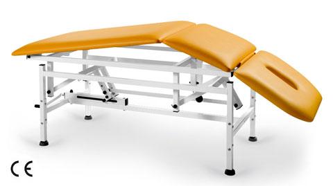 Studio Ł, EŁ, HŁ stacjonarny stół do masażu