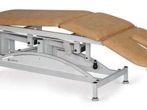 Orkan EŁ, HŁ stacjonarny stół do masażu