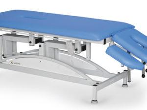 Mistral E, H stacjonarny stół do masażu