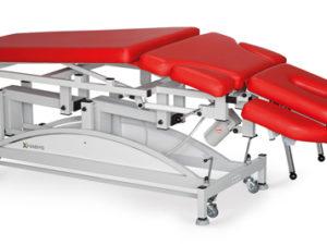 Atlet Plus stacjonarny stół do masażu