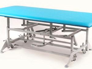 Bobath, E, H stacjonarny stół do masażu